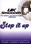 UK Smoooth - Step It Up DVD